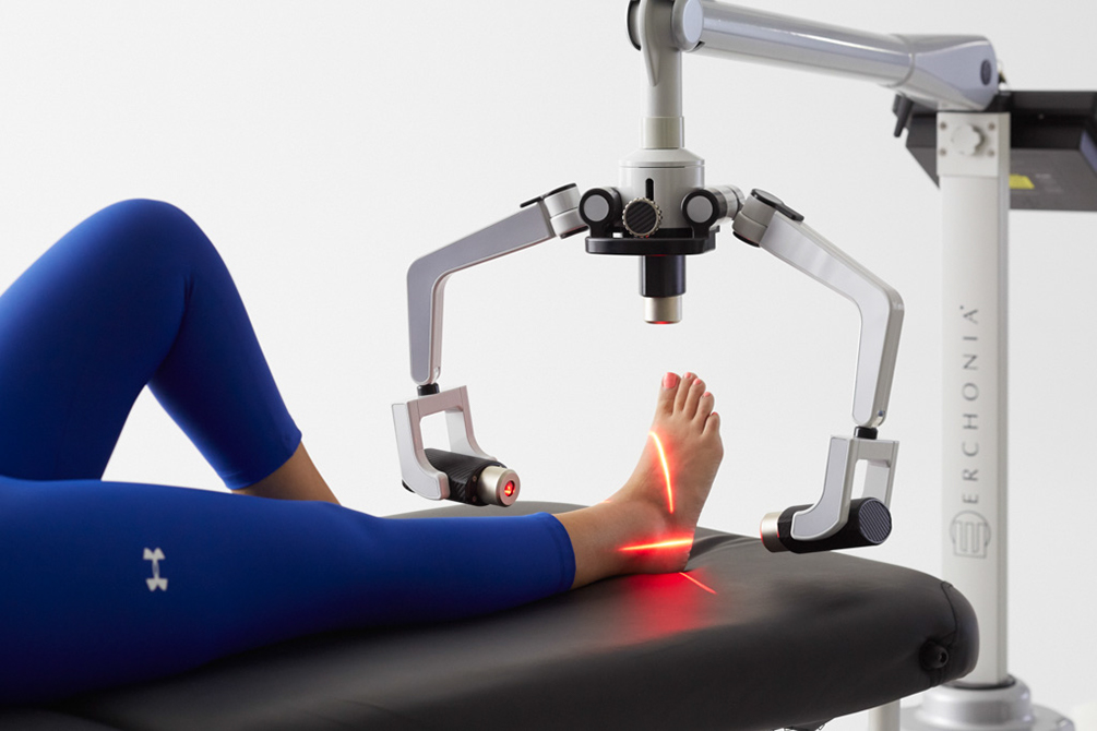360 Chiropracic Cold Laser Therapy Olympia fx laser