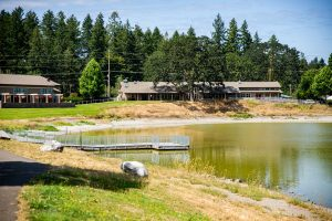City of Lacey Money Best 75 Places to Live in America List Lacey Community Center and Senior Center
