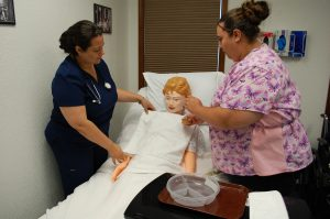 FirstLgiht Home Care S and H Training 3