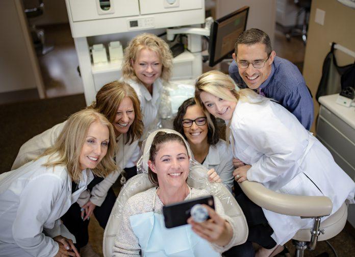 Gundersen Dental motto teamwork