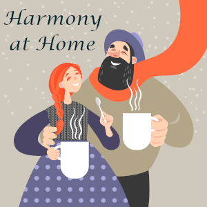 Harmony at Home Over the Holidays @ Tushita Kadampa Buddhist Center