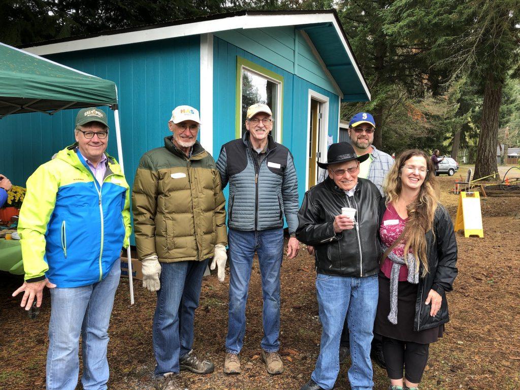 Hope Village Steering Committee