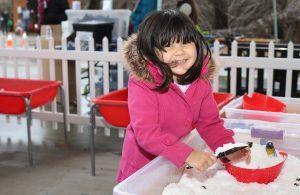 Ice Adventures! @ Hands On Children's Museum