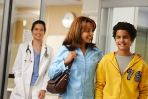 Kaier Permanente Coordinated Care
