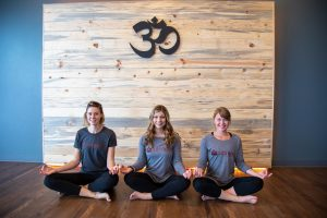 Lacey South Sound Chamber Tis the Season to Shop Locally Around the South Sound Ruby Soul Yoga
