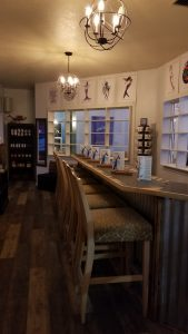 Oceans Daughter Distillery Westport Winery 1