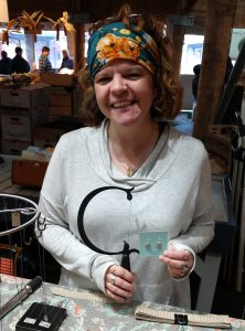 Olympia Farmers Market Holiday Shopping Shop Local Laney Clark Silentgoddess