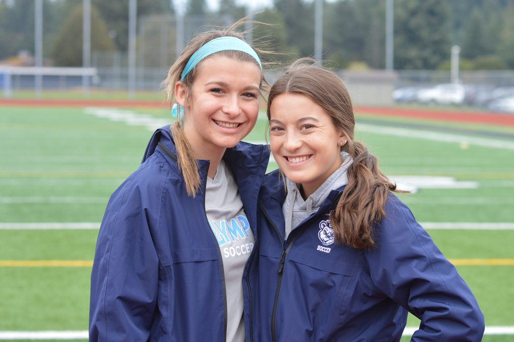 Olympia girls soccer state