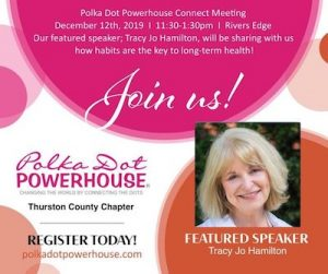 Polka Dot Power House Womens Networking Lunch @ Rivers Edge