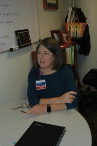Providence Dr Sarah Merrifield