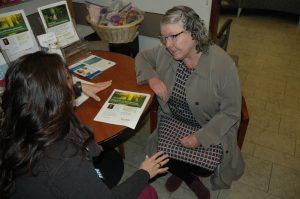 Providence Regional Cancer System Becky Stone