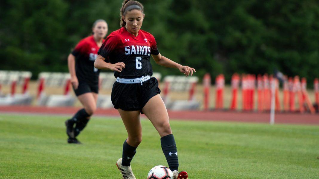 Saint Martin's University Heather Cato