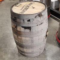 Sandstone Distillery Gin 2