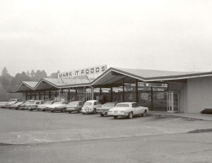 Stormans Bayview Thriftway Vintage Photo of Bayview Thriftyway