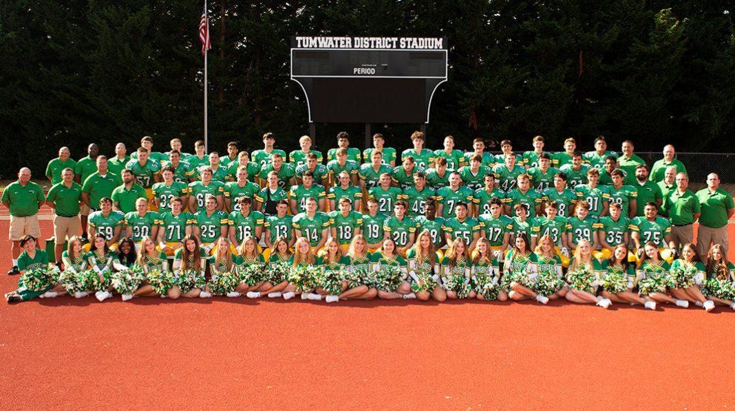 state football playoffs tumwater