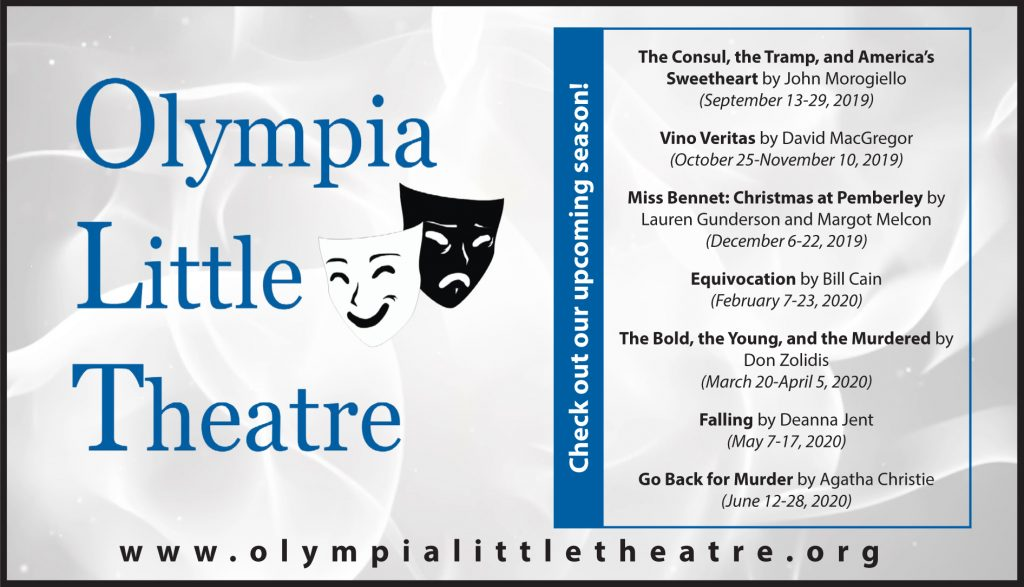 Olympia Little Theater