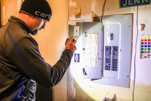 Boggs Inspection Services Electrical Fires Safety Tips What to Look For