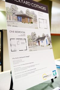 City of Lacey Accessory Dwelling Unit Program Building Plans Layout