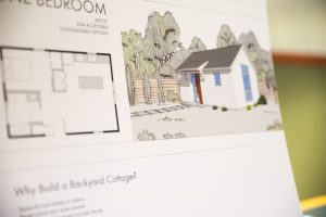City of Lacey Accessory Dwelling Unit Program Bulding Plans Model