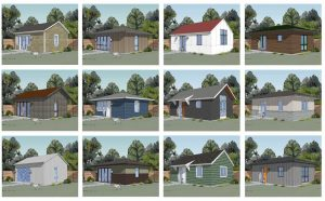 City of Lacey Accessory Dwelling Unit Program Pre Approved Building Plans