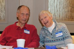 Memory Cafe dementia friendly events