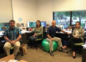 SCJ Alliance ESOP Lacey Planning team members