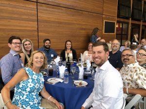 SCJ Alliance ESOP at HOCM fundraiser