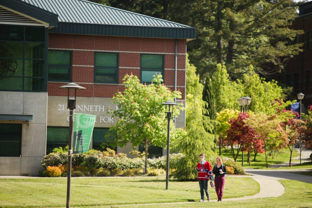 SPSCC Campus