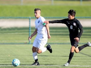South Puget Sound Community College mens soccer 1