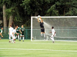 South Puget Sound Community College mens soccer 2