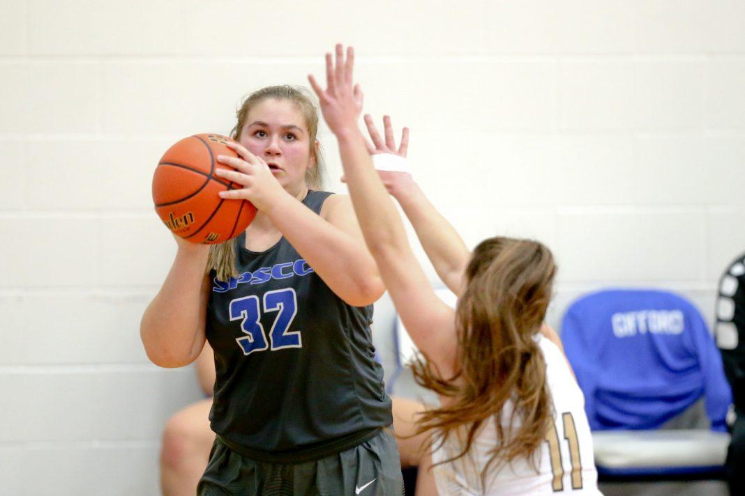 South Puget Sound womens basketball 1