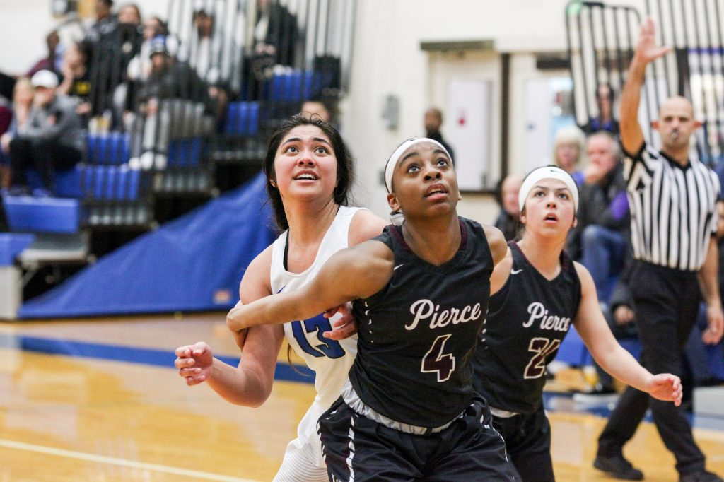 Slowed by Early Injuries, SPSCC Women's Basketball Benefits from Returning Sophomores