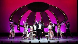 Washington Center An American in Paris touring production