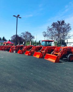 doing business in Yelm j and I Power equipment