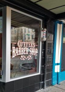 Cutter's Barber Shop