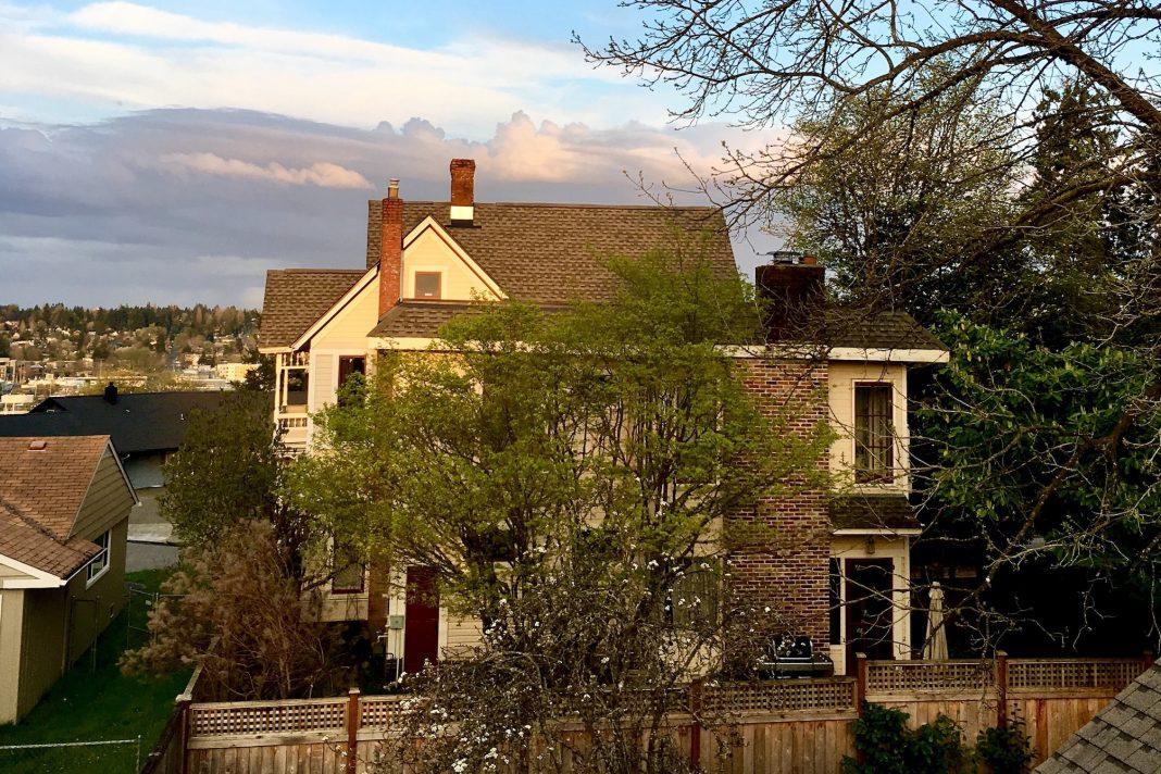 Ward House