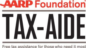 AARP Foundation Tax-Aide @ McLane Black Lake Fire Department