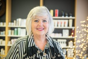 Merle Norman Cosmetics Wigs and Day Spa Salon Services Permanent Cosmetics