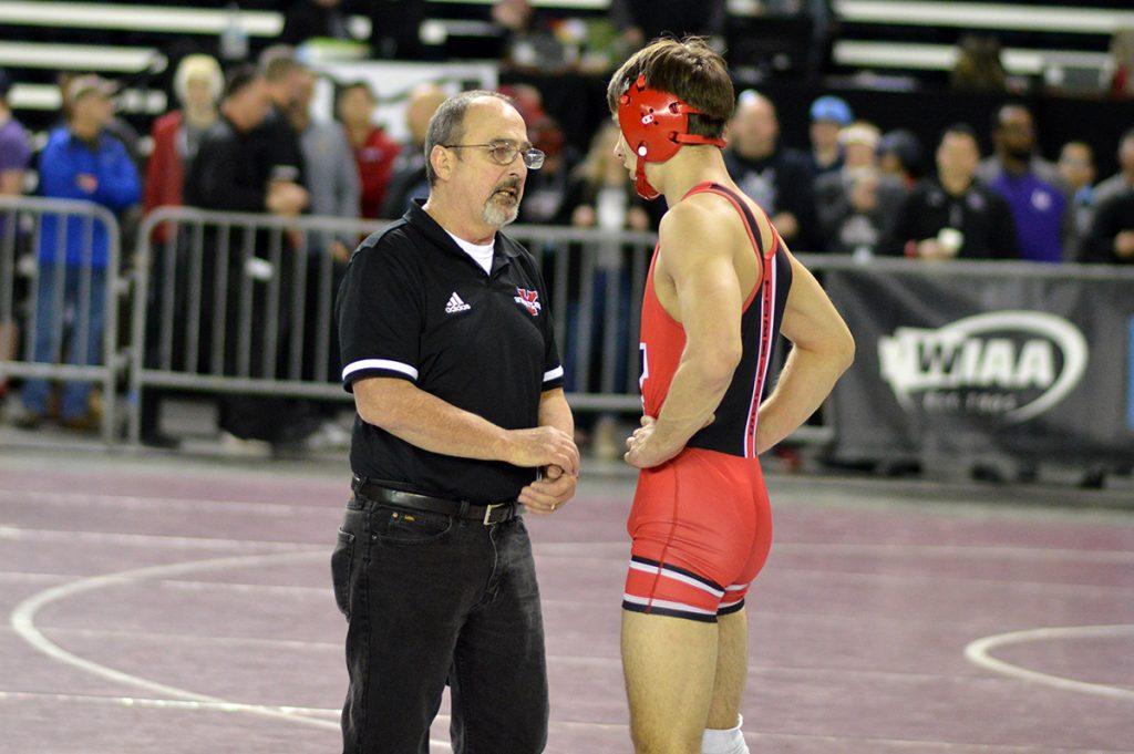Coach Gaylord Strand