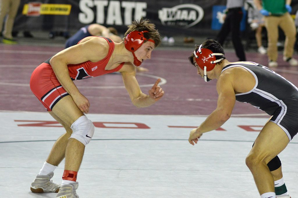2020 state wrestling