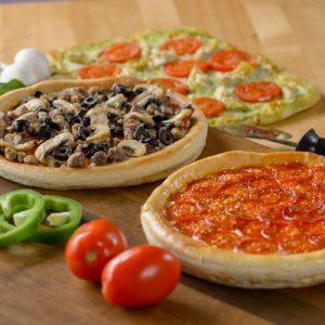 Izzy's Pizza