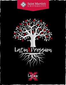 LatinXPression @ Marcus Pavilion