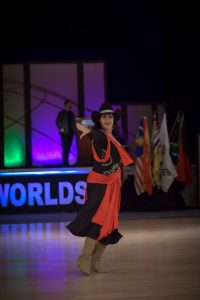 United Country Dancing World Championship