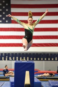 NTPS Gymnastics
