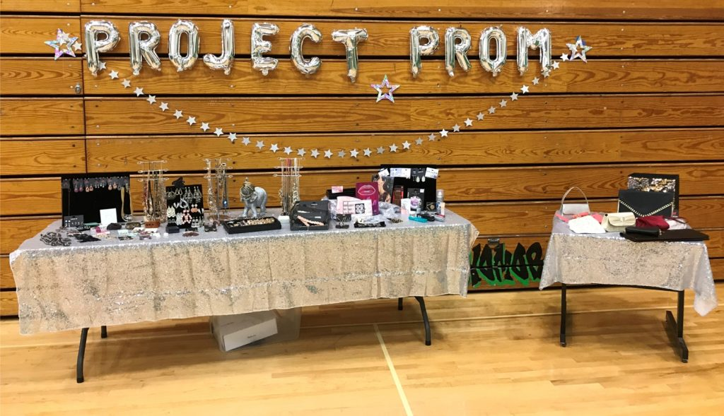 Project Prom Tumwater