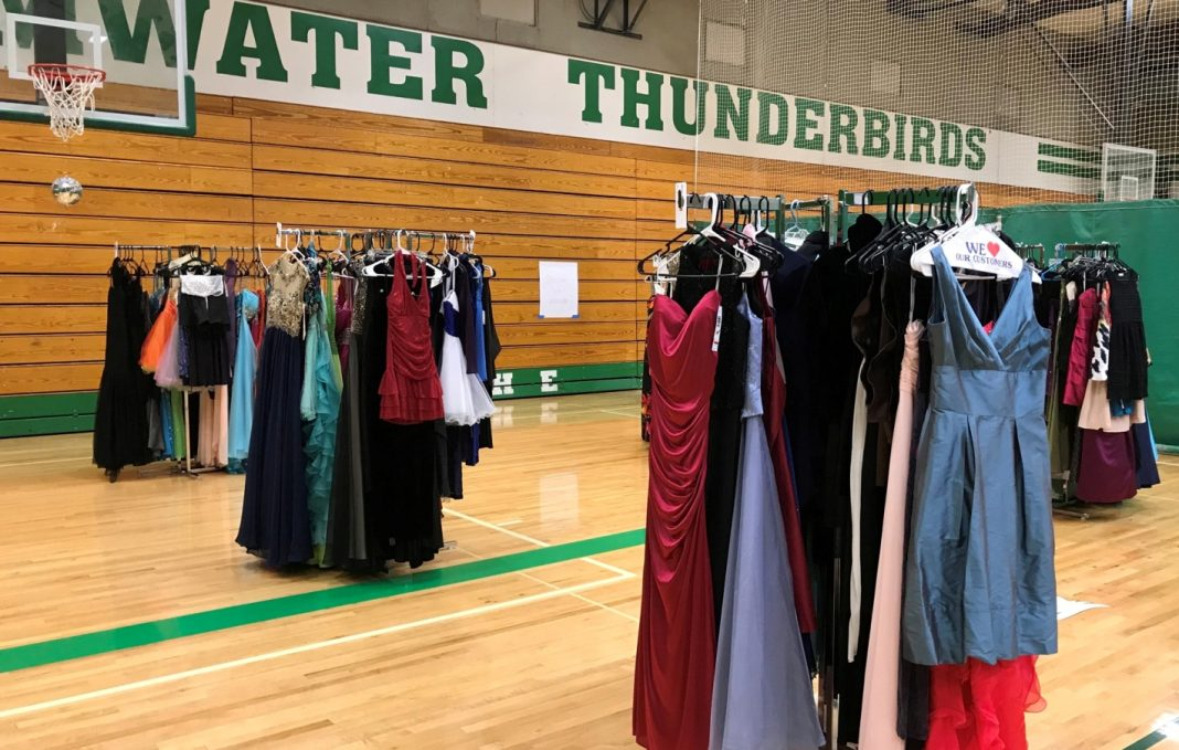 Project Prom Dresses