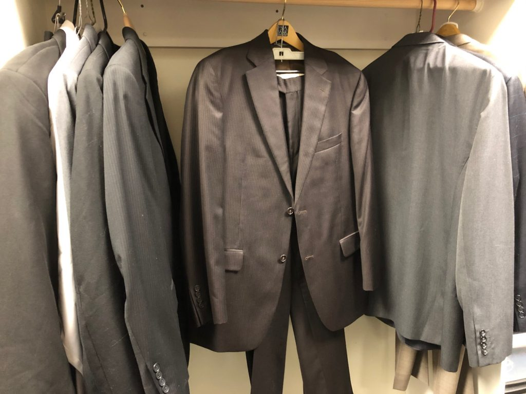 Project Prom Suits