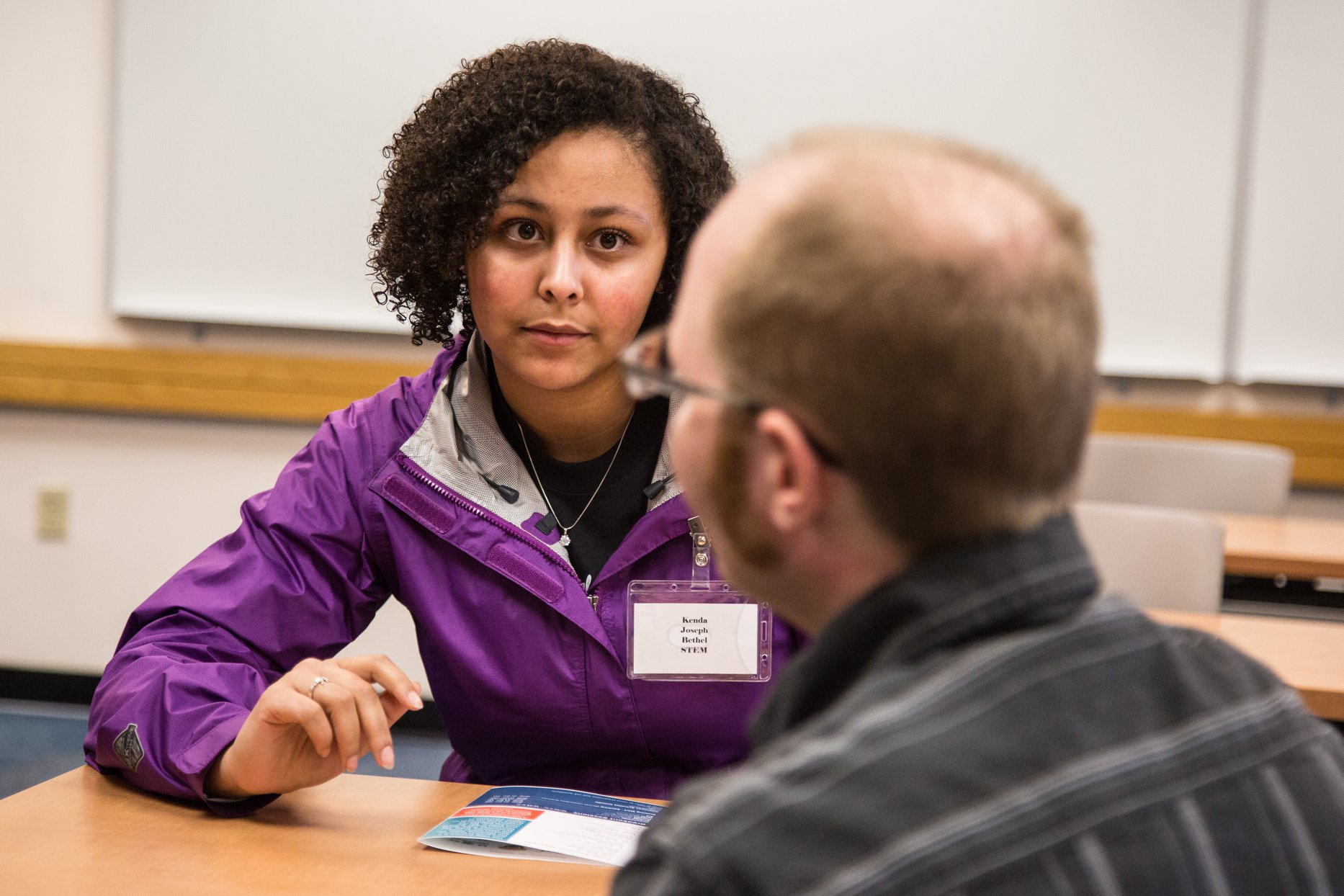 SPSCC's New Community Information Sessions Provide Educational Options for Adult Returning Students - ThurstonTalk