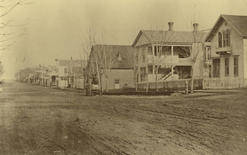 Olympia 1876 Eastside