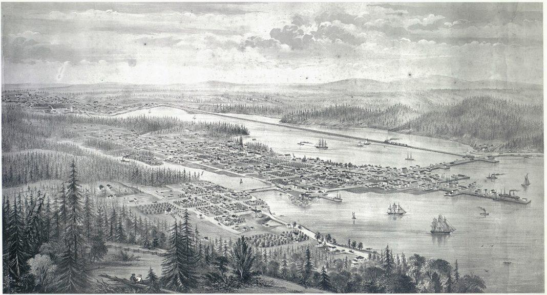 Olympia 1879